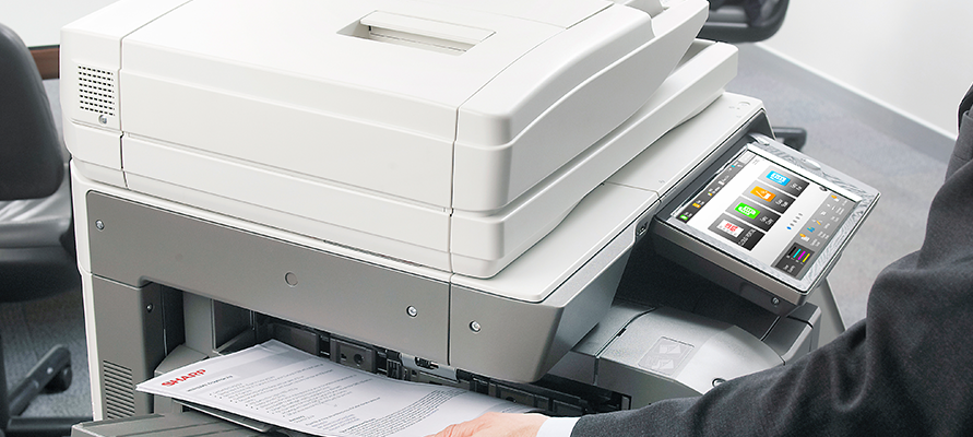 Legal Printing Solutions
